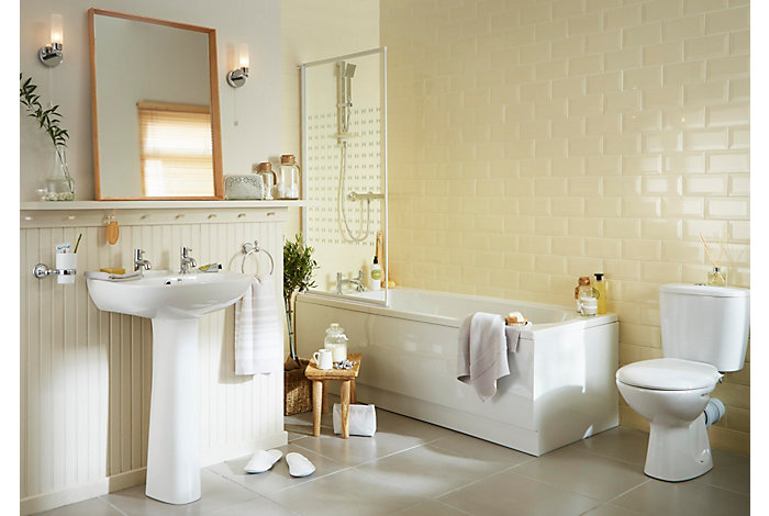 ultimate bathroom   Improve Your Home